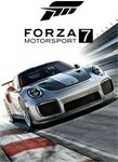 [XB1, PC] Forza Motorsport 7 Standard $12.48, Deluxe $22.49, Ultimate $29.98 (75% off) @ Microsoft (Delisted on September 15)