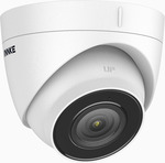 ANNKE C800 4K Ultra HD PoE IP Turret Camera with Mic & TF Card Slot US$59 (~A$80.48 41% off) Delivered @ ANNKE