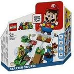 LEGO Super Mario Starter Course $63 ($53 with Newsletter Sign-up Discount) & Free Delivery @ Target