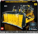 LEGO 42131 Technic Cat D11T Bulldozer Shipped $649.99 + Delivery @ Zavvi Australia