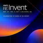 Free Virtual Pass for AWS re:Invent 2021, Las Vegas (Amazon Web Services Signature Annual Event) @ AWS Events