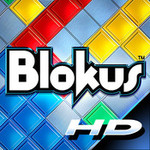 Blokus HD iPad Game FREE (was $2.99)