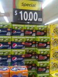 Pepsi etc Varieties 24 Cans for $10 Woolworths [VIC, NSW, QLD, WA, TAS]