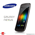 Samsung Galaxy Nexus Android Smart Phone - Unlocked $327.95 + Delivery & Handling: $38.95 = $366.90