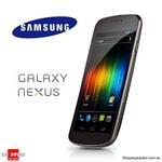Samsung Galaxy Nexus Android Smart Phone - Unlocked $327.95 + Delivery & Handling: $38.95 = $366.90