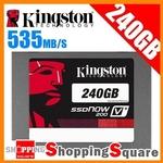 Kingston 240GB SDD SVP200S3 $185.95 Delivered