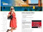 Special Offers @ Harbour Town Shopping Centre Adelaide