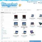 $111 Off All Asus Computers - Flingshot