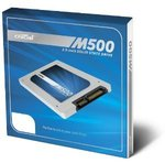 Crucial M500 960GB SSD $574 Delivered @ Amazon UK (Confirmed by Amazon Rep on Live Chat)