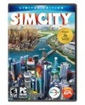 Once Again! SimCity Standard Edition - Region Free, Multi Language Photo CD Key $32 USD