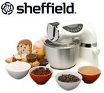 Sheffield 1000W Mixer - White $24.97 + Free Shipping (and Other Appliances Too Such as Sunbeam)