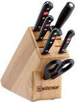 Wusthof Knife Block Sets - $AU150.70 Delivered from Macys.com