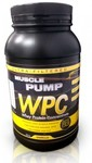 900g MUSCLE PUMP Whey Protein Concentrate WPC OCTOBER SPECIAL.just $20.00 Per Tub
