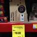 Slimline TV Wall Mount Bunnings $10 (50% off)