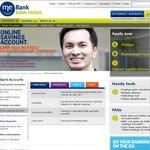 ME Bank Online Savings Account 2.90% + 1.70% Bonus Interest Rate