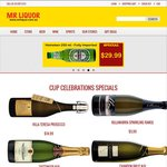 VB Stubbies $36.99 & Wolf Blass Red Label $6.99 + Other Offers @ Mr Liquor