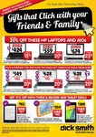 Dick Smith Family and Friends Staff Sale Thursday 28 Nov 13