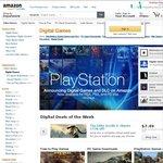 Bethesda Sale on Amazon - Doom 3 $4.99, Skyrim $7.49