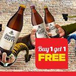 Liquorland Facebook Offer Buy One Get One Free Bundaberg 500ml Premix