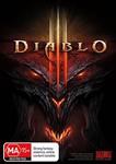 Diablo 3 PC $29 / Last Gen Consoles $49 - JB HIFI
