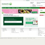 Woolworths Half Price Specials - Wed 9th April 2014 to Tues 15th April 2014