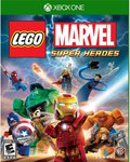 Lego Marvel Super Heroes on XBOX One $40 Delivered @ Play Asia