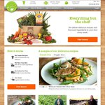 $30 Voucher Code @HelloFresh Fruit/Veggie Box [QLD, NSW, VIC]