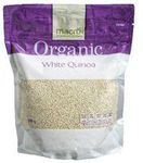 50% off Macro Organic Quinoa 500g $5.49 ($11/kg) @ Woolworths - Cheapest Ever - Ends Tuesday