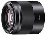 Sony 50mm F1.8 OSS E Mount NEX $199 @ Bing Lee