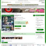Madden NFL 25 for Xone US $16.90 Delivered Play Asia
