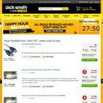 Dick Smith Happy Hour 1/10/14