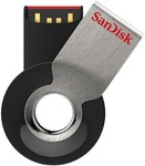 SanDisk Cruzer Orbit 32GB USB 2.0 Drive $11.95 Delivered @ Wireless 1