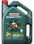 Castrol Magnatec Engine Oil -10W-40, 5 Litre - $26.88 - 40% off @ Supercheap Auto