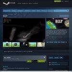 [Steam] BEEP USD $0.19 (96% off)
