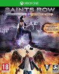 Saints Row IV: Re-Elected (All DLC + Gat out of Hell Expansion) - Xbox One $37 Delivered @ Mighty Ape