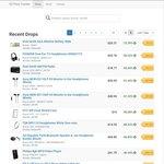 Dick Smith & JB Hi-Fi: Sol Republic Speaker&Headphone Bundle $69.80, Philips 8GB PMP $48.19