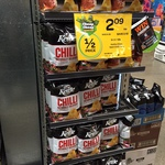 1/2 Price Kettle Chips 185g $2.09 @ Woolworths