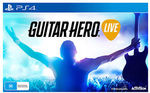 Guitar Hero Live PS4 $109 Free Postage @ Target eBay