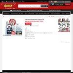 Valvoline Synpower Engine Oil 5w-40 $32.99 ($22.99 AmEx) C&C @ Supercheap Auto (2 Per Customer)