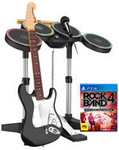 [PS4/XB1] Rock Band 4 – Band in a Box Bundle - $199 @ EB Games