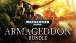 [PC] Warhammer Armageddon Bundle $19.99USD (~ $26.55AUD) - Includes All DLC (Steam Price $47.49USD or ~ $63.09AUD) @ Bundlestars