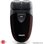 Philips 2-Head Electric Shaver PQ206 - $14.95 + Delivery ($1 to Postcode 3000) @ Shopping Square