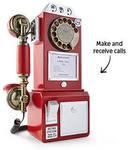 Retro Telephone $59.99 @ ALDI from 16 November