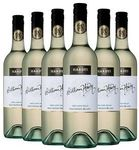 William Hardy Sauvignon Blanc 2014 (6x 750ml), Adelaide Hills $28 Delivered @ GraysOnline eBay