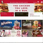 KFC 9 Piece for $9.95 - Today Only on Xpress App