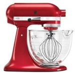 KitchenAid Mixers up to 42% off: KSM156 $519.20, KHM926 $135.20, KSM7581 $879.20, KSM170 $575.20 @ eBay Myer