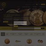 10% off @ Melbourne Mint Coins