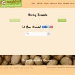 Ferrero Rocher 30 Pack $7 @ Spudshed WA