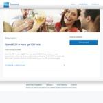 AmEx Statement Credit: Cellarmasters Online (Spend $120 or More Get $20)