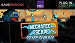 [PC] Free Game - Mechanic Escape @ Gamesessions